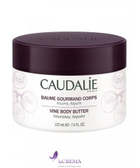 Caudalie Бальзам для тела Кодали Vine Body Butter, 225ml