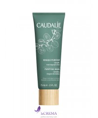 Caudalie Маска очищающая Кодали Puryfying Mask, 75 мл