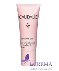 Caudalie Бальзам-лифтинг Кодали для контура глаз Resveratrol Lift Eye Lifting Balm, 15 мл