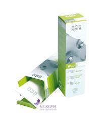 ECO-Cosmetics Очищающее средство для умывания лица: виноградный лист и зеленый чай, 125 мл.