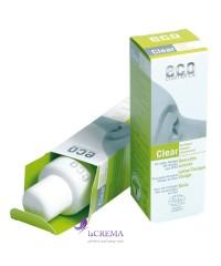 ECO-Cosmetics Тоник для лица всех типов кожи: апельсин и листья оливы, 100 мл