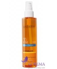 La Roche-Posay Антгелиос XL Солнцезащитное масло для лица и тела с SPF 50 - Anthelios, 200 мл