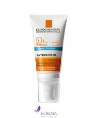 La Roche-Posay Антгелиос XL Солнцезащитный тающий крем Комфорт SPF 50 - Anthelios XL Comfort, 50 мл