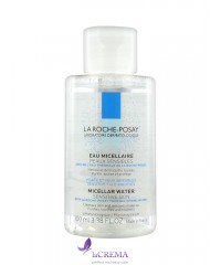 La Roche-Posay Физиологическая мицеллярная вода Ультра для чувствительной кожи