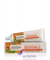 Jason Oral Зубная паста для защиты эмали, 119 г