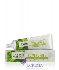 Jason Oral Зубная паста полирующая с энзимами без фтора, 119 г