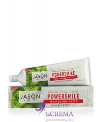 Jason Oral Отбеливающая зубная паста Powersmile, 170 г