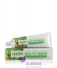 Jason Oral Зубная паста