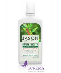 Jason Oral Ополаскиватель для полости рта для профилактики зубного камня