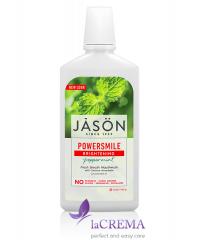 Jason Oral Ополаскиватель для полости рта полирующий эмаль