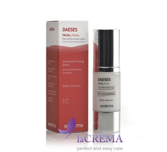 Sesderma Daeses – Контур-крем для глаз и губ Дайсес, 30 мл