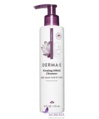 Derma E Firming Средство для умывания с альфа-липоевой кислотой и витамином С, 175 мл
