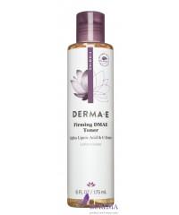 Derma E Firming Тоник с ДМАЭ, альфа-липоевой кислотой и витамином С, 175 мл