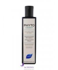 Фито Шампунь Фитоцедра себорегулирующий для жирных волос - Phytocedrat, 250 мл