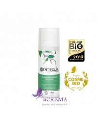 Сентифолия Органический флюид для жирной и комбинированной кожи - Centifolia, 50 мл