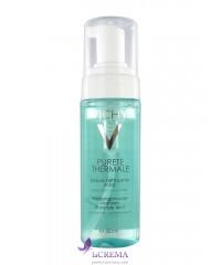 Виши Пюрте Термаль Пенка для умывания - Vichy Purete Thermale, 150 мл