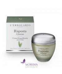 Лерболарио Дневной интенсивный крем для лица -  L'Erbolario, 50 мл