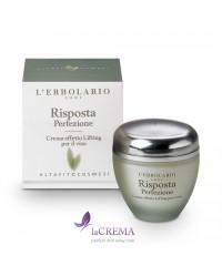 Лерболарио Интенсивный крем для лица с лифтингом -  L'Erbolario, 50 мл
