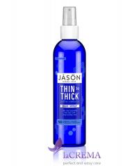 Jason Thin-to-Thick Спрей для волос терапевтический, 237 мл