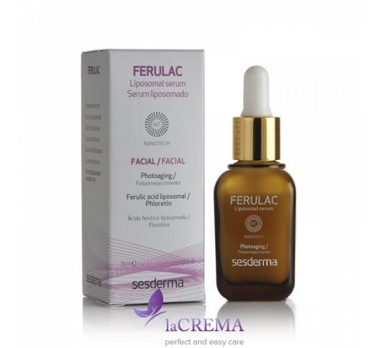 Sesderma Ferulac Интенсивная сыворотка против морщин, 10 х 2 мл