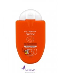 Avene Солнцезащитный детский крем Рефлекс SPF 50+ Авен, 30 мл