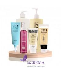 ESTHETIC HOUSE CP-1 Набор для волос с протеином шелка