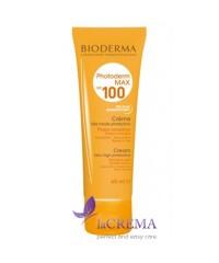 Биодерма Фотодерм Солнцезащитный крем SPF100 - Bioderma Photoderm Max, 40 мл