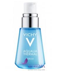 Виши Аквалия Термаль Увлажняющий бальзам для губ - Vichy Aqualia Thermal