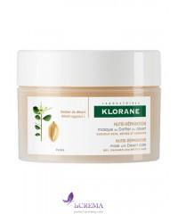 Klorane Маска с маслом финика для восстановления и питания волос, 150 мл