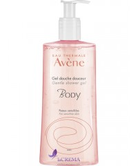 Avene Мицеллярный лосьон - Avene Micellar Lotion Cleanser and Make-up Remover