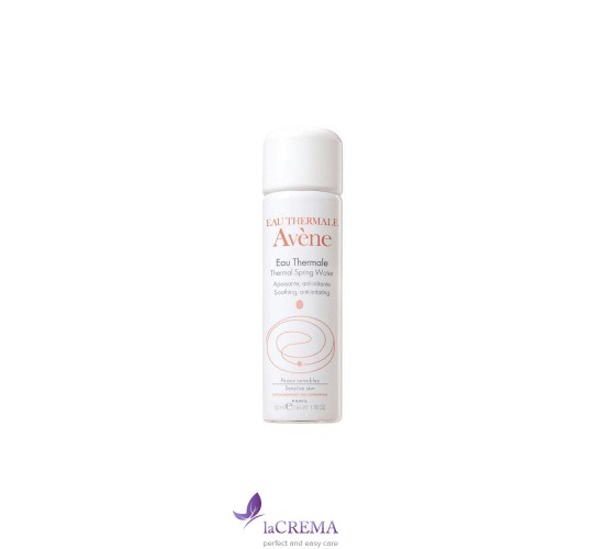 Avene Термальная вода - Thermal Spring Water Spray