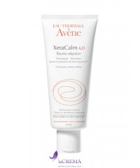 Avene КсераКальм Бальзам для сухой и атопичной кожи - XeraCalm AD Lipid-Replenishing Balm, 200 мл