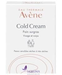 Avene Колд -крем Мыло на безмыльной основе, 100 г