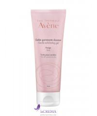Avene Нежный скраб для лица для чувствительной кожи, 75 мл