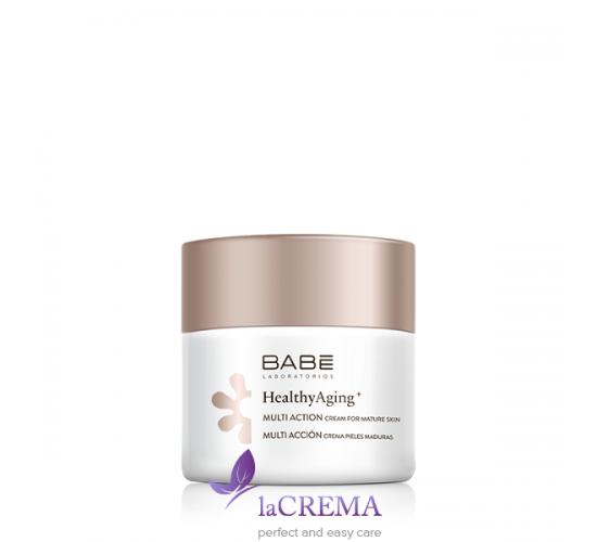 Babe Laboratorios Мультифункциональный крем для очень зрелой кожи, 50 мл