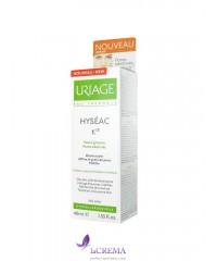Uriage Исеак К18 Кераторегулирующая эмульсия Hyséac, 40 мл