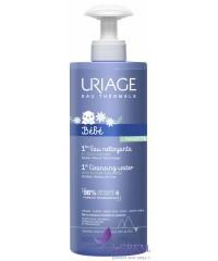 Uriage Baby Первая очищающая вода для детей Урьяж, 500 мл