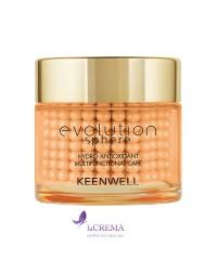 Keenwell Evolution Увлажняющий антиоксидантный мультифункциональный комплекс, 80 мл