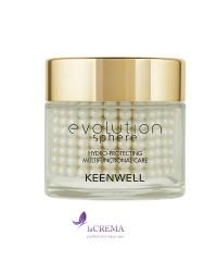 Keenwell Evolution Увлажняющий защитный мультифункциональный комплекс, 80 мл