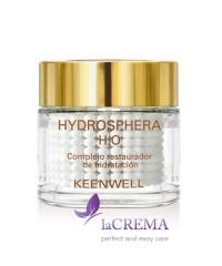 Keenwell Aquasphera Увлажняющий ревитализирующий комплекс H2O, 80 мл