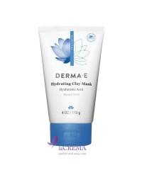 Derma E Увлажняющая маска с гиалуроновой кислотой, 113 г