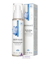 Derma E Увлажняющая сыворотка с гиалуроновой кислотой