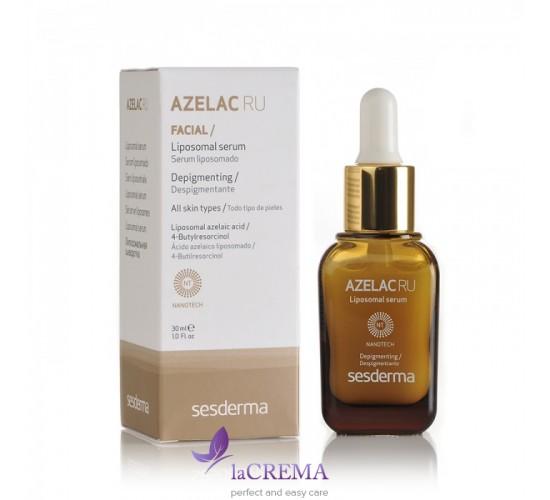 Sesderma Azelac RU Отбеливающая сыворотка с Азелаиновой кислотой, 30 мл