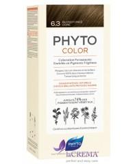 Фито Краска для волос Фитоколор - Phyto Phytocolor №6.3