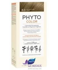 Фито Краска для волос Фитоколор - Phyto Phytocolor №8.3