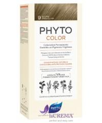 Фито Краска для волос Фитоколор - Phyto Phytocolor №9