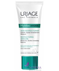 Uriage Hyseac Hydra Реструктурирующий уход Урьяж Гидра, 40 мл