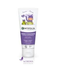 Сентифолия Органический крем для увлажнения кожи лица и тела детей- Centifolia
