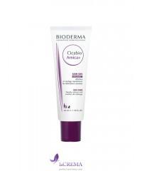 Биодерма Цикабио Арника+ Крем от синяков и ссадин - Bioderma Cicabio Cream, 40 мл