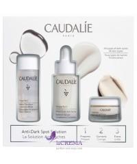 Caudalie Набор Beauty Elixir Set: Эликсир вода, 100 мл + Очищающая пенка, 50 мл + Маска детокс,15 мл